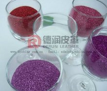 2011 glitter for christmas decoration