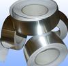 linerless aluminum adhesive tape