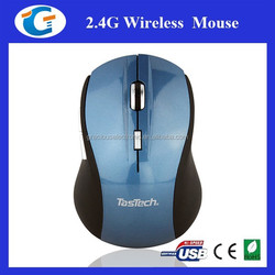 2.4ghz wireless optical mouse driver cpi with usb mini receiver