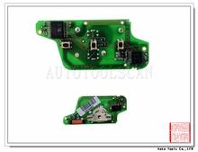 433MHZ for Peugeot 407 key board 3 Button key ID46 [ AK009023 ]