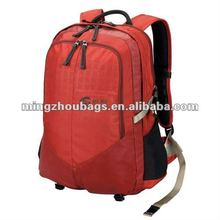 Good Quality Targus Laptop Backpack With Red Color