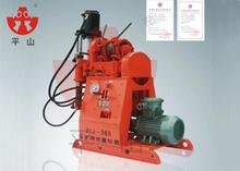 ZLJ-500 China cheap portable borehole drilling machine