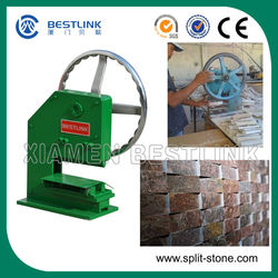 granite and marble cutting machine