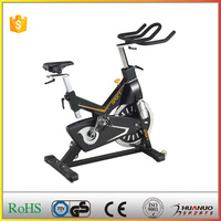 Home use exercise equipment swing spin bike