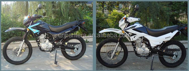 Bolivia Market Off Road Motocicleta Cheap 150cc Sport Motorcycle .jpg