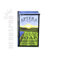 United States Seller:Olive Oil Soap 4.35 OZ by APTERA IMPORTS INC