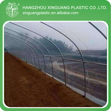 Excellent quality low cost tunnel plastic greenhouse film agriculture for sale