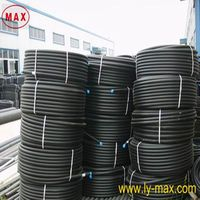 32MM Hdpe Roll Pipe for Agricultural Irrigation