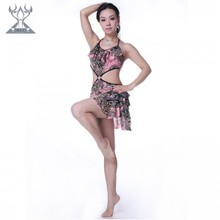 Cheap and Sexy Dance Dress, Belly Dance Costume for Performance Wear