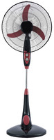 "18"" stand fan, hot sale industrial fan with timer from foshan 3PP banana blades"