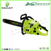 Chinese business partner small gasoline engines pull chain saw 3800