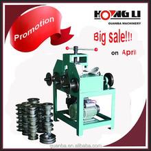Hot sale automatic plano bar máquina de dobra HHW-G76