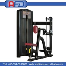 popular commercial Gym equipment Seated row equipments