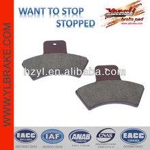 Quality brakes carbon fiber motorcycle parts