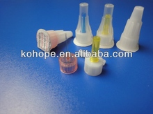 Disposable Safety Insulin Pen Needle