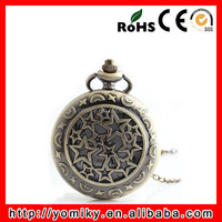 New product pocket watches for men old pocket watches custom pocket watch