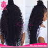 top quality thick human hair wig curly afro wigs for black women