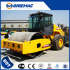 vibratory new road roller price XCMG XS142J road roller