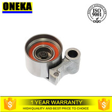 automobile parts 531066520 timing belt tensioner pulley toyota half cut