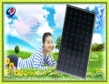 chinese manufacturer of monocrystalline siliconsolar panel,black frame solar panel