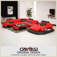 Alibaba francés de muebles de la sala, provincial de francés de muebles