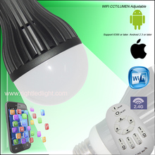 Lower Power Consumption LED Smart Lamp with Less Power Consumption