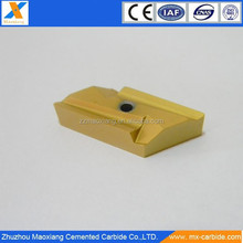 high quality profile facing carbide knux160405 inserts