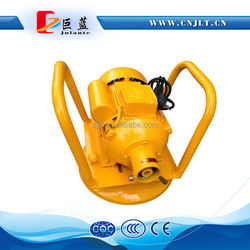 1.5KW 110v vibrator Internal Type Concrete Vibrator 50hz