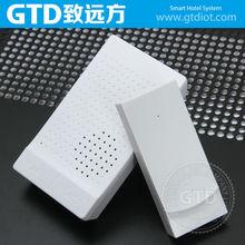 Wireless Touch DoorBell, Innovative Design, Smart Technology, Pure Sound Melodies, European Style
