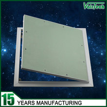 press lock plaster board emergency access door cover