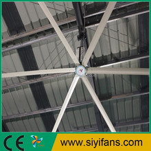24ft Hot Sell Electric Fan Giant