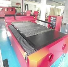 3015/4020/6020mm 1000W/2000W/3000W CNC Fiber metal Laser Cutter for Mild steel