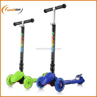 2015 New Model factory front two wheels self balancing scooter for kids,2 wheel Self balance kick scooter for sale