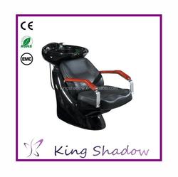 2015 Shampoo chair salon basin chairs shampoo bed modern shampoo bowl bed