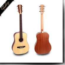 Finlay FB-36YS 36 inch wholesaler made in china cheap travel custom for kids & lady acoustic guitar