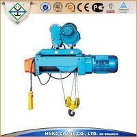 electric construction hoist/electric patient hoist/light duty electric lifting hoist