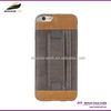 [Somostel] 2015 design case for straight talk phone, for iphone 6 6s mobile phone case cover with card slot