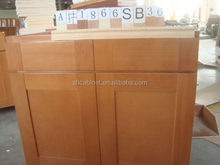 Fashion OEM paint colors for kitchen cabinets