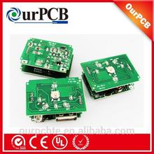 HKTDC Hong Kong Electronics Fair 2014 gsm gps circuit board assembly best selling product