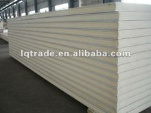 PU sandwich panel for cold room