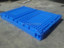 Foldable plastic box collapsible plastic crate for fruit and vegetables