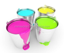 Chinese Manufacturer-----Maydos Alkyd-base Enamel Paint for coating metal surface