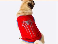 Led reflective dog clothes pet clothes dog apparel waterproof dog winter coat