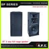 SPE Audio New 3 Way 15 inch Power Pro Audio Speaker SP-153