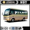 Yutong coaches ZK6720DF 4X2 25 seats luxury coach bus for sale