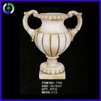 Latest Hot Selling!! Top Quality grave heart flower pot for sale