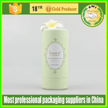 china paper tube for package glass dropper bottle