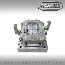 Professional injection cap mould factory made in China