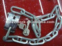 bike lock chain