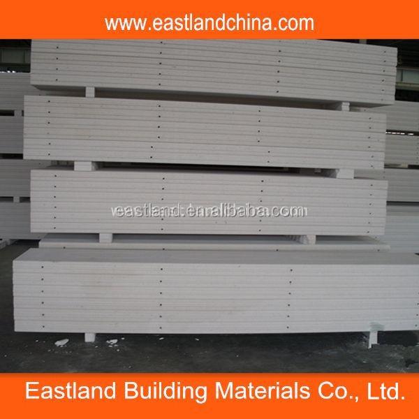 Cellular Light Concrete Panels Pdf : Fireproof cellular lightweight concrete panel buy